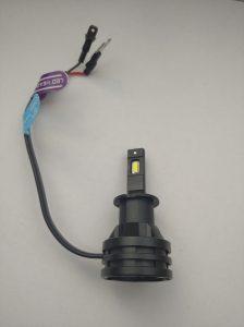 h3 led ventile