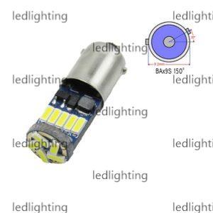 bax9s h6w led