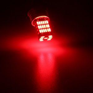 w16w t15 led rouge