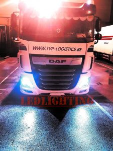 camion led 2