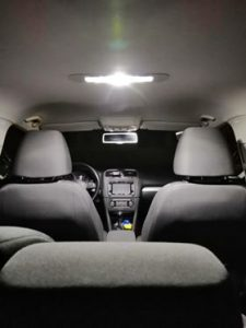 interieur led