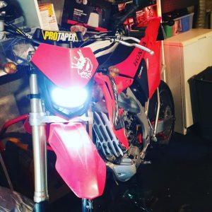 h4 moto