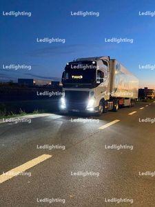 led camion 24v h7