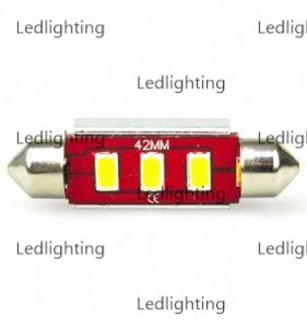 c5w 39 42 led camion voiture
