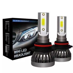 hb4 hb3 9005 9006 led mini
