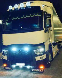 p21w r5w camion 1156
