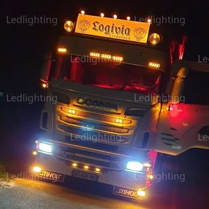 h4 led camion