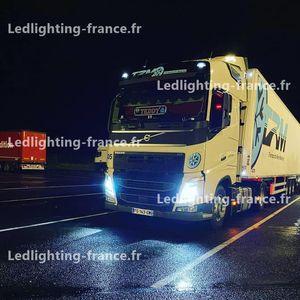 kit led h7 camion 24v