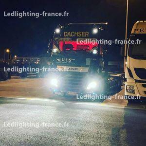 t10 led camion h7 led