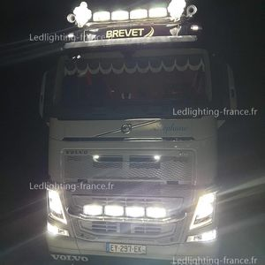 h1 h7 led camion