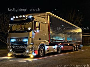 r5w led camion