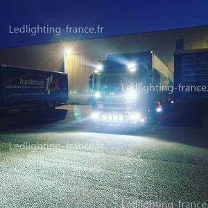 h1 led ventile camion