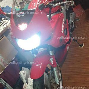 h4 moto led